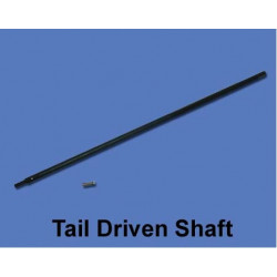 tail drive shaft (Ref. Scorpio ES121-13)