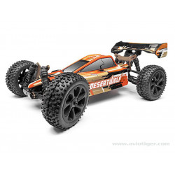 DESERTWOLF 1/8 BRUSHLESS RTR