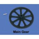 main gear (Ref. Scorpio ES121-15)