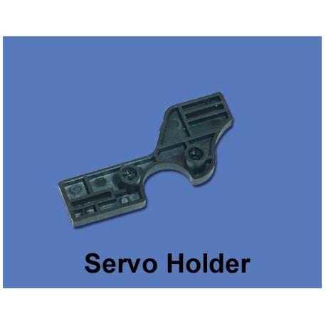 servo holder (Ref. Scorpio ES121-17)