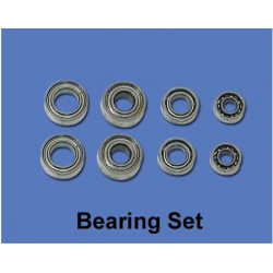 bearing set (Ref. Scorpio ES121-26)