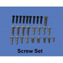 screw set (Ref. Scorpio ES121-27)