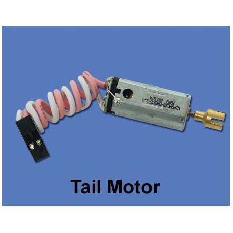 tail motor (Ref. Scorpio ES121-29)