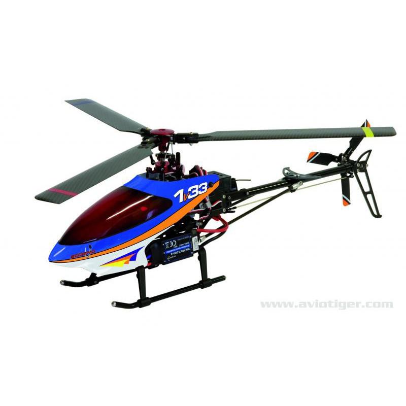 so es133 241 helicoptere tripale 1 33 mode1. Black Bedroom Furniture Sets. Home Design Ideas