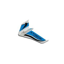 Tail Fins-type A (Blue)