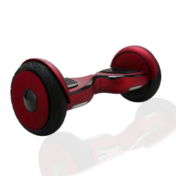 HOVERBOARD FORCE plus flamme