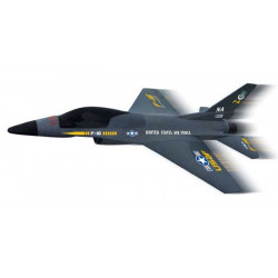 F-16 RTF Brushless LI-PO
