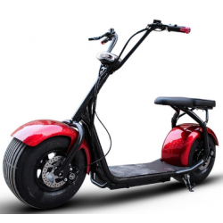 Grand HARLY SCOOTER