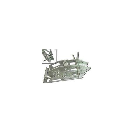 CNC Airframe Side Shelf(fiberglass)