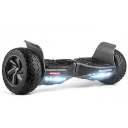 "BALANCE HAMMER Gyropode Hoverboard Tout terain 8,5"" wheels 15Km/H Phare Led Ninco (NH33004)"