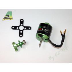 Motor 2220 / Kv 1100 (72222)
