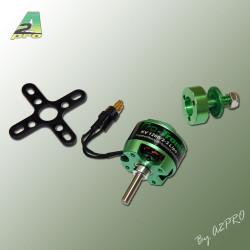 Motor 2610 / Kv 1200 (72614)