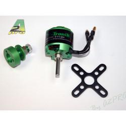 Motor 2615 / Kv 1050 (72615)