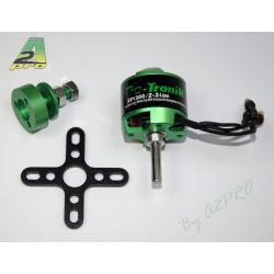 Motor 2615 / Kv 1300 (72617)