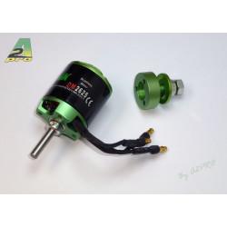 Motor 2625 / Kv 1050 (72626)