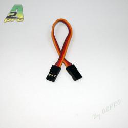 Adaptateur JR male/male 12cm pour Multirotor (5pcs) (13455)