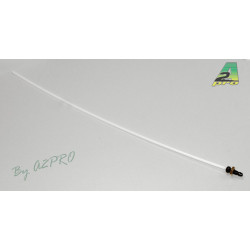 Antenne (soquet + tube nylon) (7810)