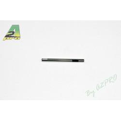 Arbre 3.17mm - 440H/460H/72218/72220 (1p) (72218-1)