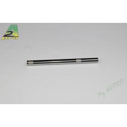 Arbre 5mm serie 2830 (72830-1)