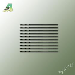 Foret 0.5mm (10 pcs) (96105)