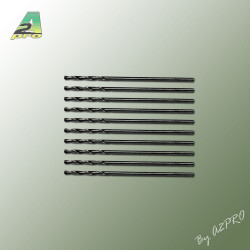 Foret 1.1mm (10 pcs) (96111)