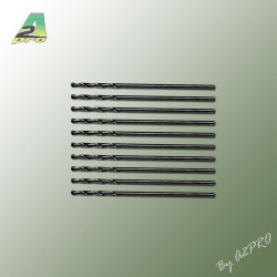 Foret 1.3mm (10 pcs) (96113)