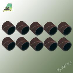 Tube a poncer 12mm pour Dremel (10 pcs) (99060)