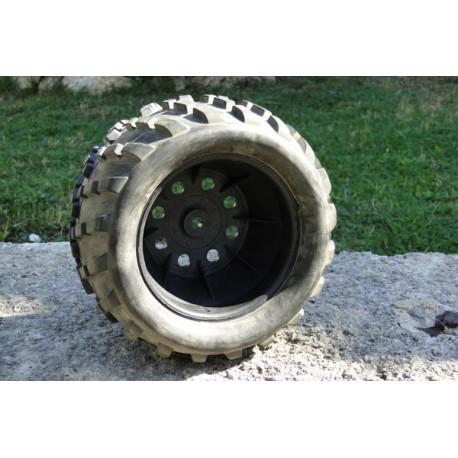 Tyre Left - 1pc (Z27 LEFT)