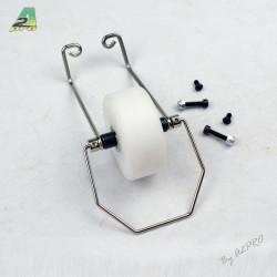 Wheelie barre complet (C10922)