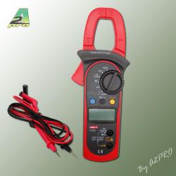 Multimetre avec pince amperemetrique (97050)