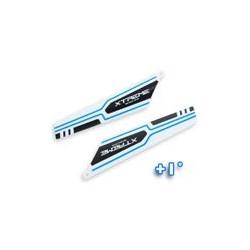 Harden Blade +1° (Blue)