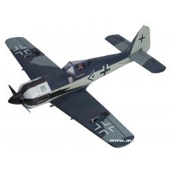 FOCKE WULF FW-190 F-645 ARF (210709)