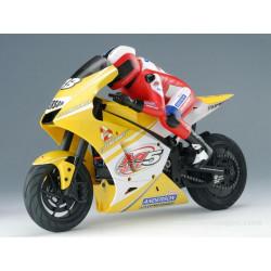 MOTO M5 RACE PRO Yellow (5100)