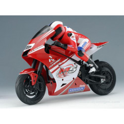 MOTO M5 RACE PRO Red (5100)