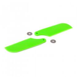 Tail Rotor Blade Green: B450 B400 (BLH1671GR)