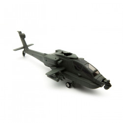 Body set Apache w/led AH-64 (BLH2520)