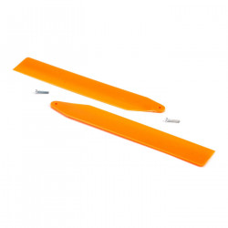 Main Rotor Blade Set Orange: nCP X (BLH3310OR)