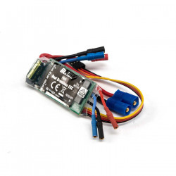 Dual Brushless ESC: 250 CFX (BLH4484)