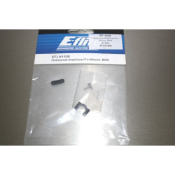 Horizontal Stabilizer/Fin Mount: BSR (EFLH1506)