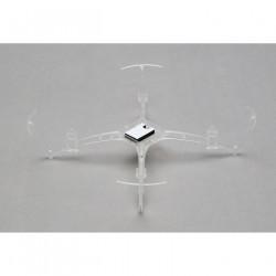 Main Frame Clear: Nano QX (BLH7207)