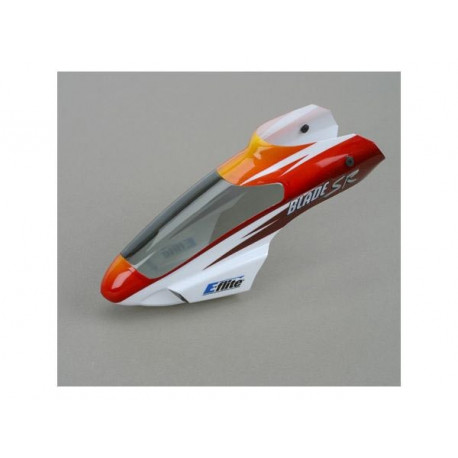 Blade SR Canopy, Red:BSR (EFLH1521)