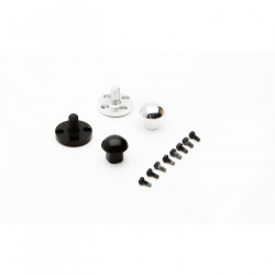 Self Tightening Prop Adapter Set: Mach 25 FPV (BLH8909)