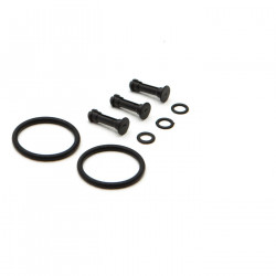 Battery Holder 'O' ring , Mach 25 (BLH8915)