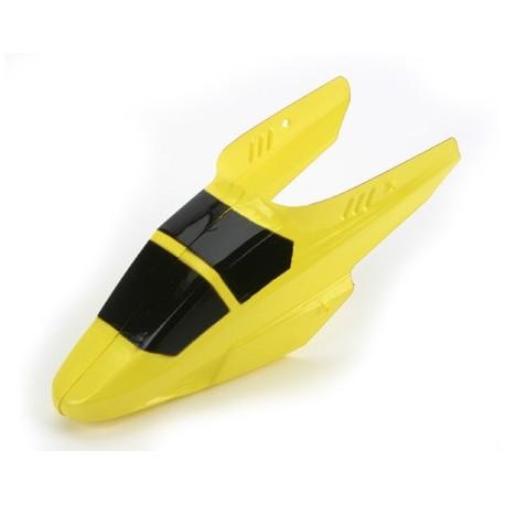 Body/Canopy, Yellow w/o Decals : BMCX (EFLH2227Y)
