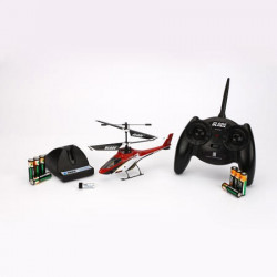 E-flite Blade MCX V2 ARF (Bind-N-Fly) (EFLH2480I)