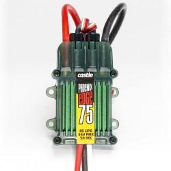 PHX EDGE 75 - 32V 75 AMP ESC WITH 5 AMP BEC (CSE010010100)