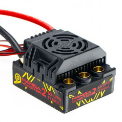 MAMBA MONSTER 2 1:8TH 25V EXTREME CAR ESC WATERPROOF WITH 2650kv motor (CSE010010802)