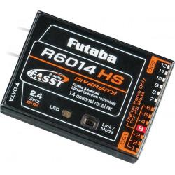 Futaba Receiver R6014HS 2.4Ghz