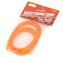 Lightning Line. Neon Orange. 3' (DYN2400)