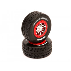 MTD Speedtreads Prowler SC Tire: TRA SL F (2) (DYN5132)